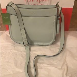 NWT Kate Spade Hemsley orchard street cross body